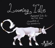 ~Mythril~ TWI DEER: Looming Idle