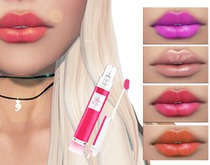 Eyelure Essentials Lip Kit - 4 lip colors set