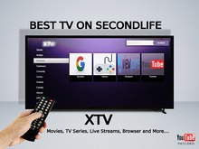 XTV(MOVIES, TV SERIES ,GAMES, YOUTUBE AND MORE)