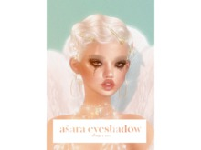 keikumu - asara eyeshadow (BOM & OMEGA)