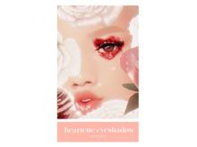keikumu - heartette eyeshadows