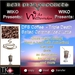 WIKO presents DFS Coffee - Triple Death Salted Caramel Ice'd Latte * MANY EP * HOLD IN HAND * Can use as drink, deco ...
