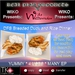 WIKO presents DFS Breaded Duck and Rice Dinner * A YUMMY Dinner * 4 Uses * Many EP * Can eat, use for cooking, deco.,,
