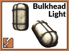 Old Bulkhead Light 1.0