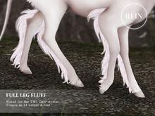 REIN - TWI Deer Full Leg Fluff