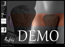 *!* Cover-UP 5 DEMO