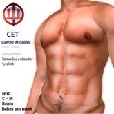 WEF CET Cuerpo de Celdas vAlfa