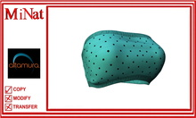 MN Turquoise peas Top Altamura