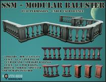 SSM - Modular Baluster