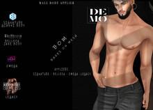{Akool&Ohibo} Body Applier & BOM Skin DEMO