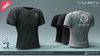 [FREE] T-Shirts Pack for Men (100% MESH FITTED) [Neurolab Inc.]