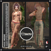 [RnR] Swag Mooi meisie Outfit includes sizes for Maitreya, Freya, Venus, Physique & Hourglass!