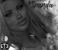 LQ X MIRANDA BROWS DEMO - UNPACK