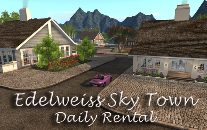 Edelweiss SkyTown Fully Furnished Houses For Rent