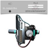 :::SOLE::: SA - Armtech Mk.5 (Black)