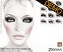 Zibska ~ Noir Pack Vol 01 for Lelutka HD DEMO