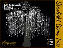 MG - Starlight Gems Tree