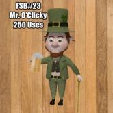 DFS Mr. O'Clicky (FSB#23) - Texture