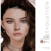 [ west end ] Shapes - Rora (Lelutka Erin Evolution) (add)