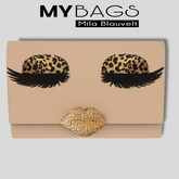 MY BAGS by Mila Blauvelt  MY DREAM CREAM