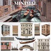 MINIMAL - Venice Building 1