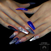HAUS - Stitch - Omega EMPIRE Nail Appliers - ADD TO UNPACK