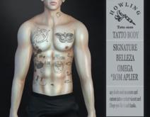 [ H O W L I N G ]-Slow C - Tattoo