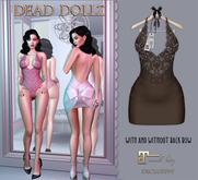 Dead Dollz - Rania Ensemble - Choco
