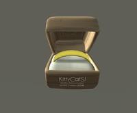 KittyCatS! - Jewelry - Leather Lemon Gift Box