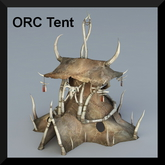 ORC Tent