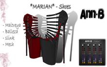 [AnnB] *MARIAN* - SHOES