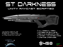 ST Darkness Rifle Crate