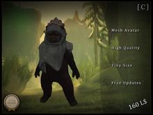 [C] Ewok - Tiny Avatar