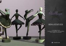 *SS* Rina Statues