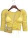 adorsy - Zeta Top Yellow - Maitreya/Legacy