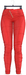 adorsy - Zeta Pants Red - Maitreya/Legacy