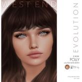 [ west end ] Shapes - Polly (Lelutka Nova Evolution) (add)