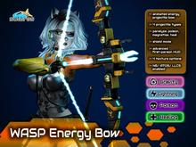 solares >> WASP Energy Bow