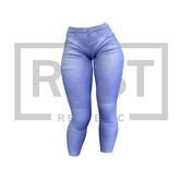 RUST REPUBLIC [Eternal Youth] jeans light