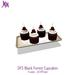 DFS Black Forest Cupcakes