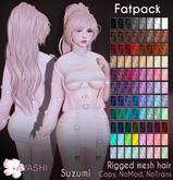 [^.^Ayashi^.^] Suzumi hair-Fatpack(Mod)