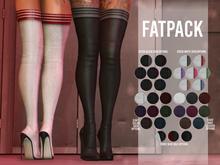 AsteroidBox. Emilia Shoes - Fatpack