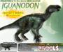 IGUANODON ~ Bento Mesh Dinosaur Avatar ~ Prehistorica: The Dawn Kingdoms ~