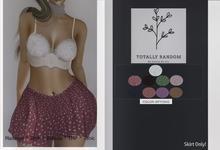 =TR= Lovely w hud Stacy skirt hanger ( ADD/ Click to unpack
