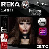 :unBra DEMO: Skin Reka (BOM&Applier)