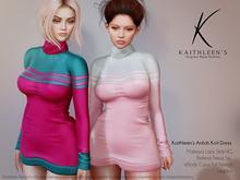 Kaithleen's Anilah Knit Dress - Fatpack