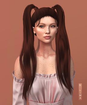 S. Lima - Acacia Hair !GIFT!