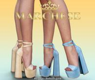 Marchese - Kimberly High Heels