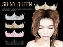 ~MR~Shiny Queen~GOLD