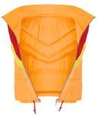 EVIE - Cold Freak Jacket [Orange]